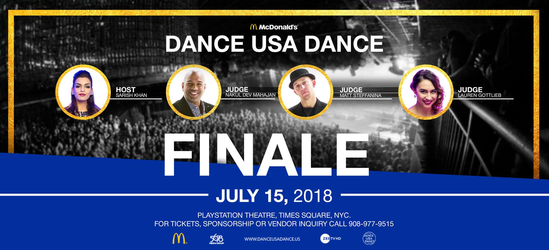 Dance USA Dance New Jersey